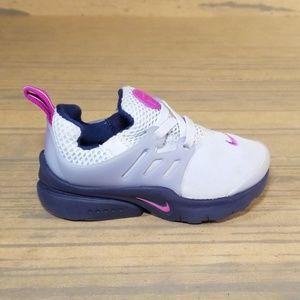 Nike Little Presto Toddler Shoes Size 8C